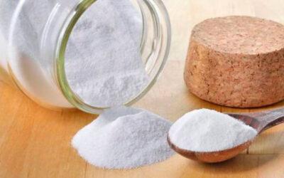 Como suplementar bicarbonato de sódio?