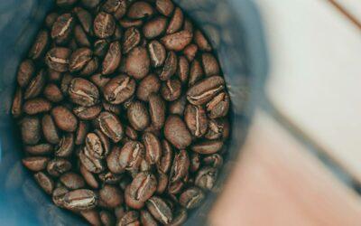 Cafeína, para que serve?